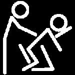 Gaspard Massages chaise